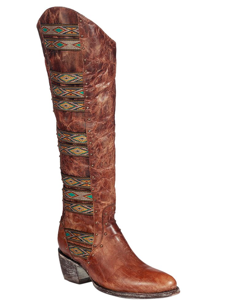 4f06acfe746 Old Gringo Women's Elina Tall Boot | Footwear | Boots, Tall boots ...