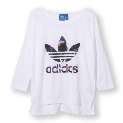 ADIDAS Originals オリジナルス Tシャツ