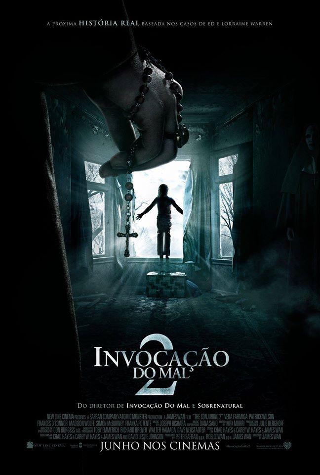 Pin De Rafa Rodrigues Em Poster Filmes De Terror Melhores