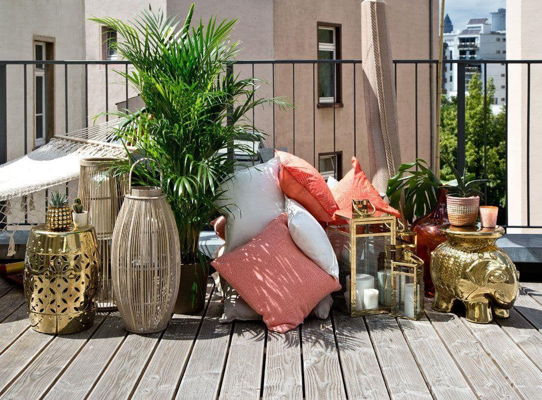 Mobili Terrazzo ~ Dalani sul terrazzo di jenny knäble arredato in stile boho chic