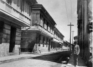 165AB,p7#1 - Manila Intramuros