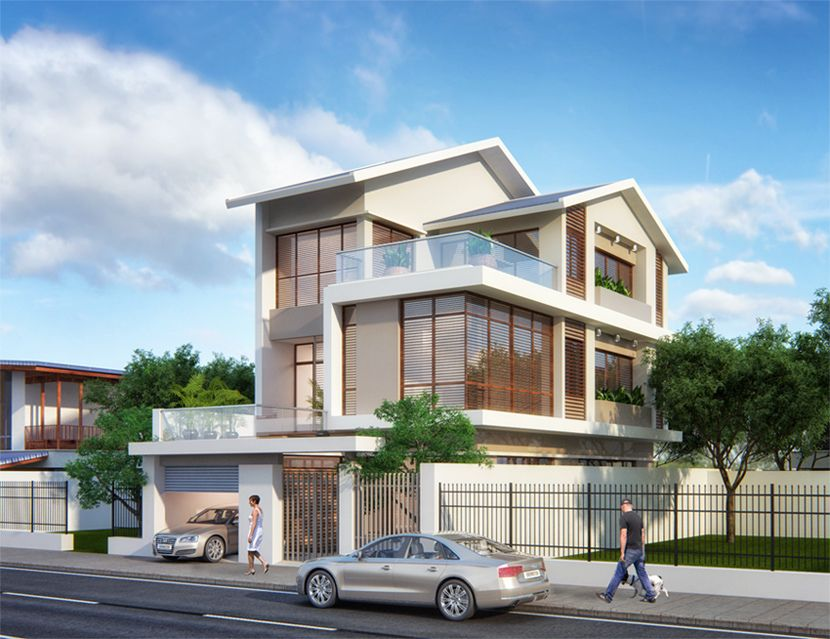 Villa DakLak | by jinkazamah