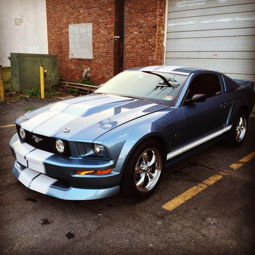 1967 Ford Mustang For Sale Near Me