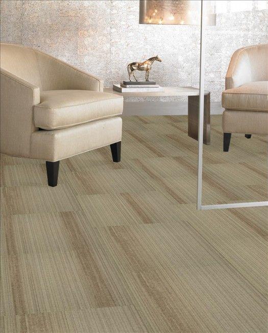 Linear Pattern Carpet Squares Shaw Flooring Flooring Carpet Tiles