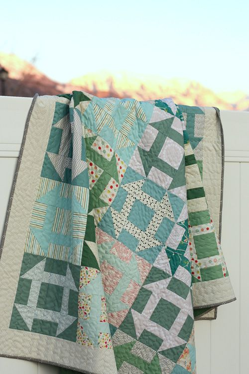 Churn-Dash-Sew-Along-with-Amy-Smart-churn-dash-quilt-amy-smart.jpg 500×750 pixels