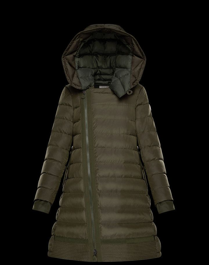 fdccb3b93 MONCLER More Coats Coats 2 | LAST CALL. | Outerwear women, Jackets ...
