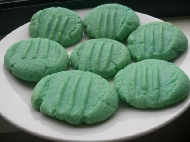 Jelly Crystal Biscuits (Cookies)