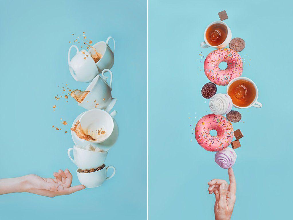 "Adobe on Twitter: ""Artist Dina Belenko gives new meaning to a balanced breakfast. Learn her creative recipe: https://t.co/UrEKEWB7HW https://t.co/1Lths1M2YW"""