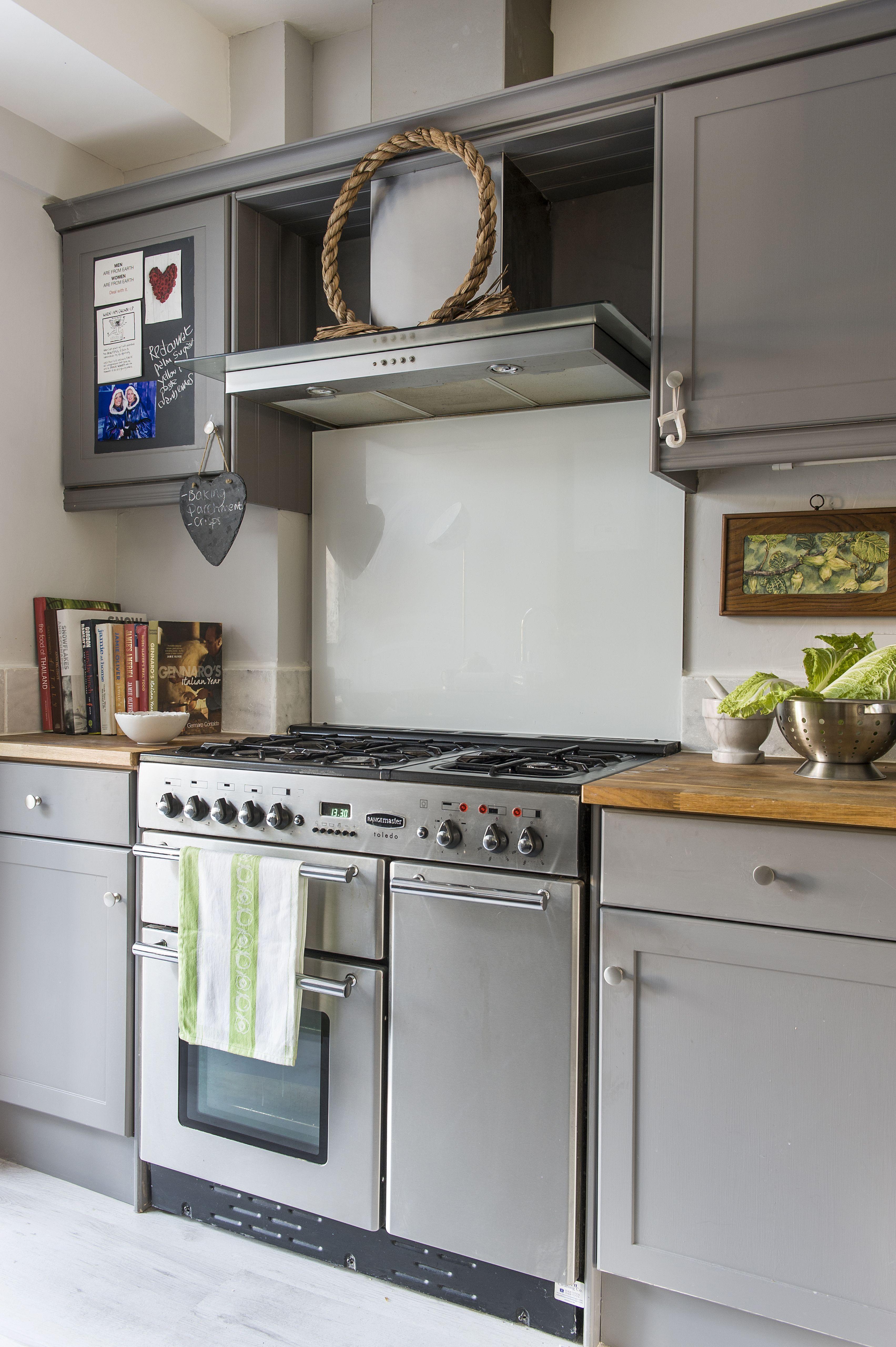 Sophisticated Yet Simple To Use The Toledo Is Every Cooks Dream - Cuisiniere electrique four chaleur tournante pour idees de deco de cuisine