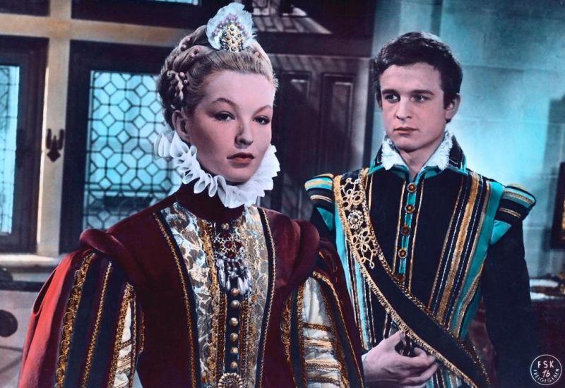 Princesse de clèves rencontre duc de nemours