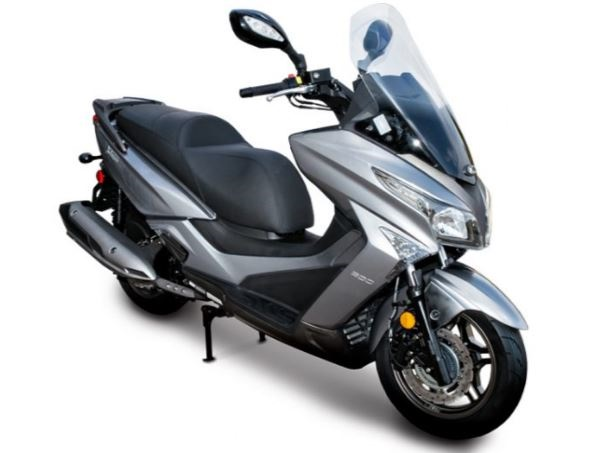 Kymco X Town 300i Abs Top Speed Price Specs Features Review