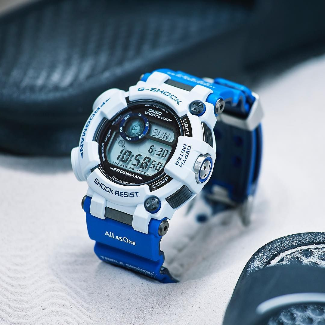 G-Shock GWF-D1000K-7JR Love The Sea And Earth Limited Edition  gshock 9fd1f74278