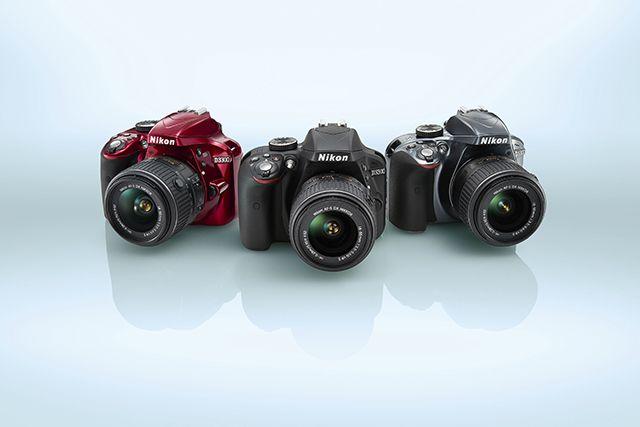 A Fondo: Nikon D3300