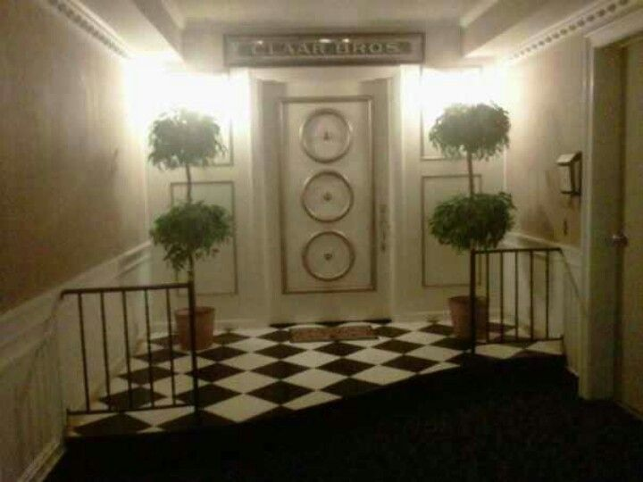 Frederick Hotel Huntington Wv West Virginia