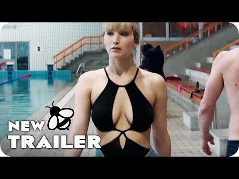 Download Film Red Sparrow 2018