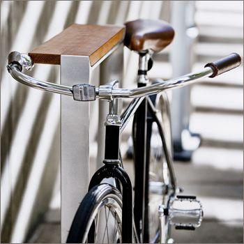 MultipliCITY bike rack | Landscape Forms