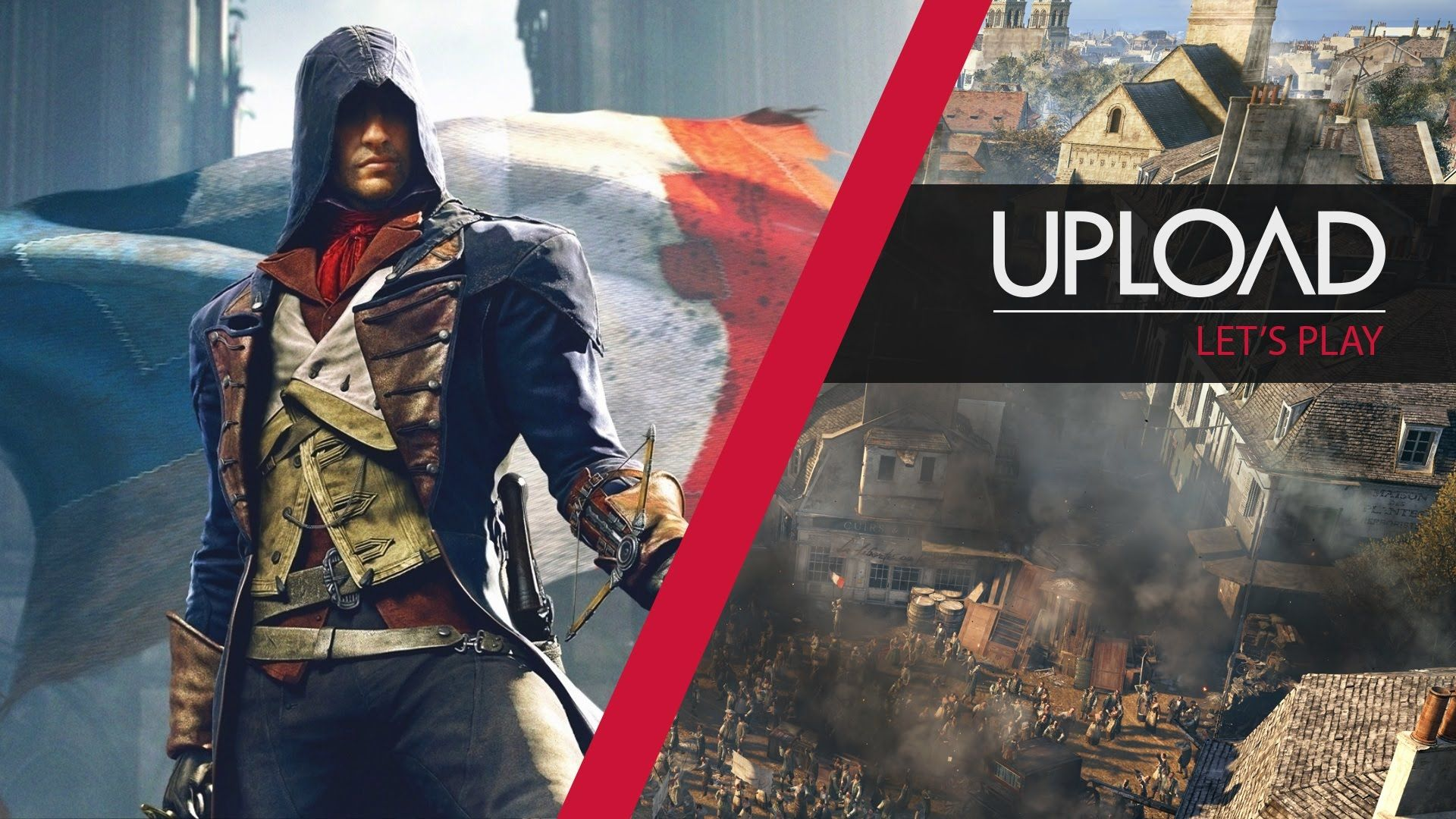 Assassin S Creed Unity First Impressions Http Www