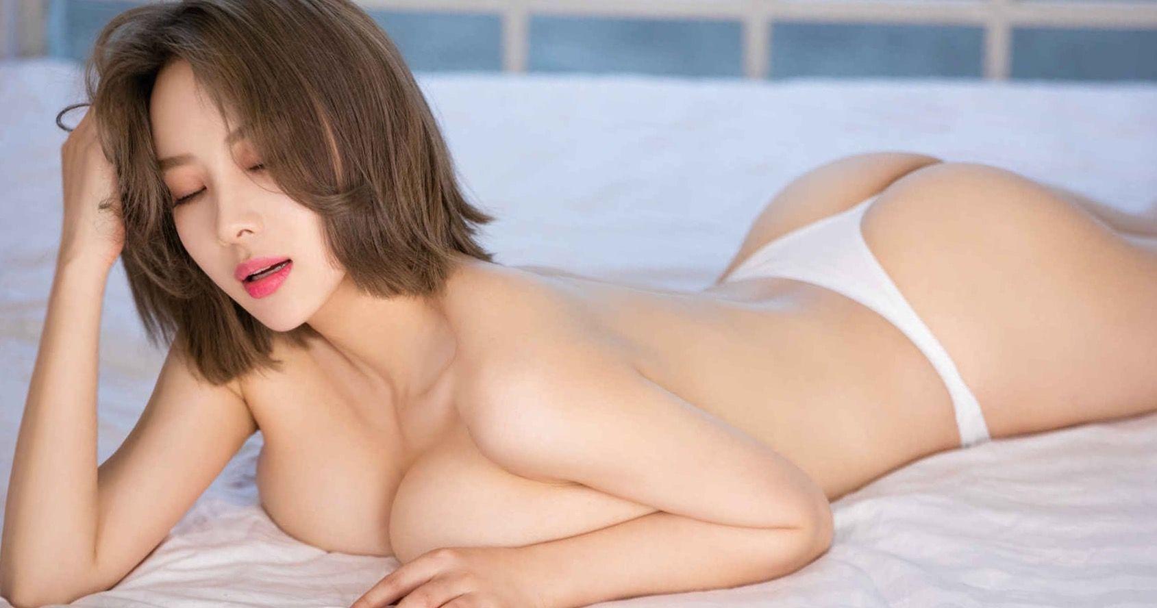 Asian Oil Massage Lesbian