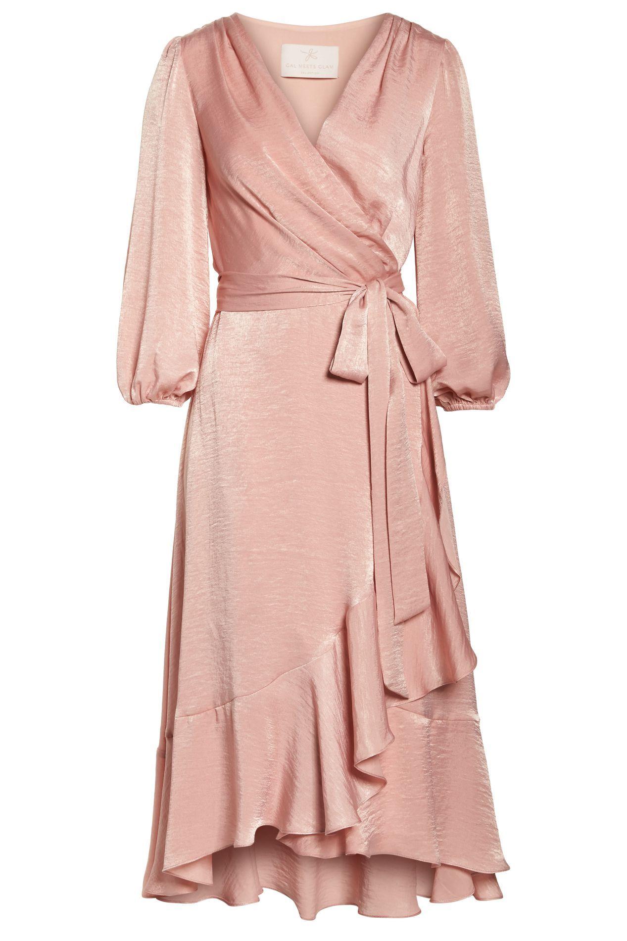 7a5cc8f8a81 30 Elegant Fall Wedding Guest Dresses 2018 - What to Wear to a Fall Wedding