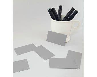 Blank business card diy business card create your own gift tag blank business card diy business card create your own gift tag cardstock reheart Gallery