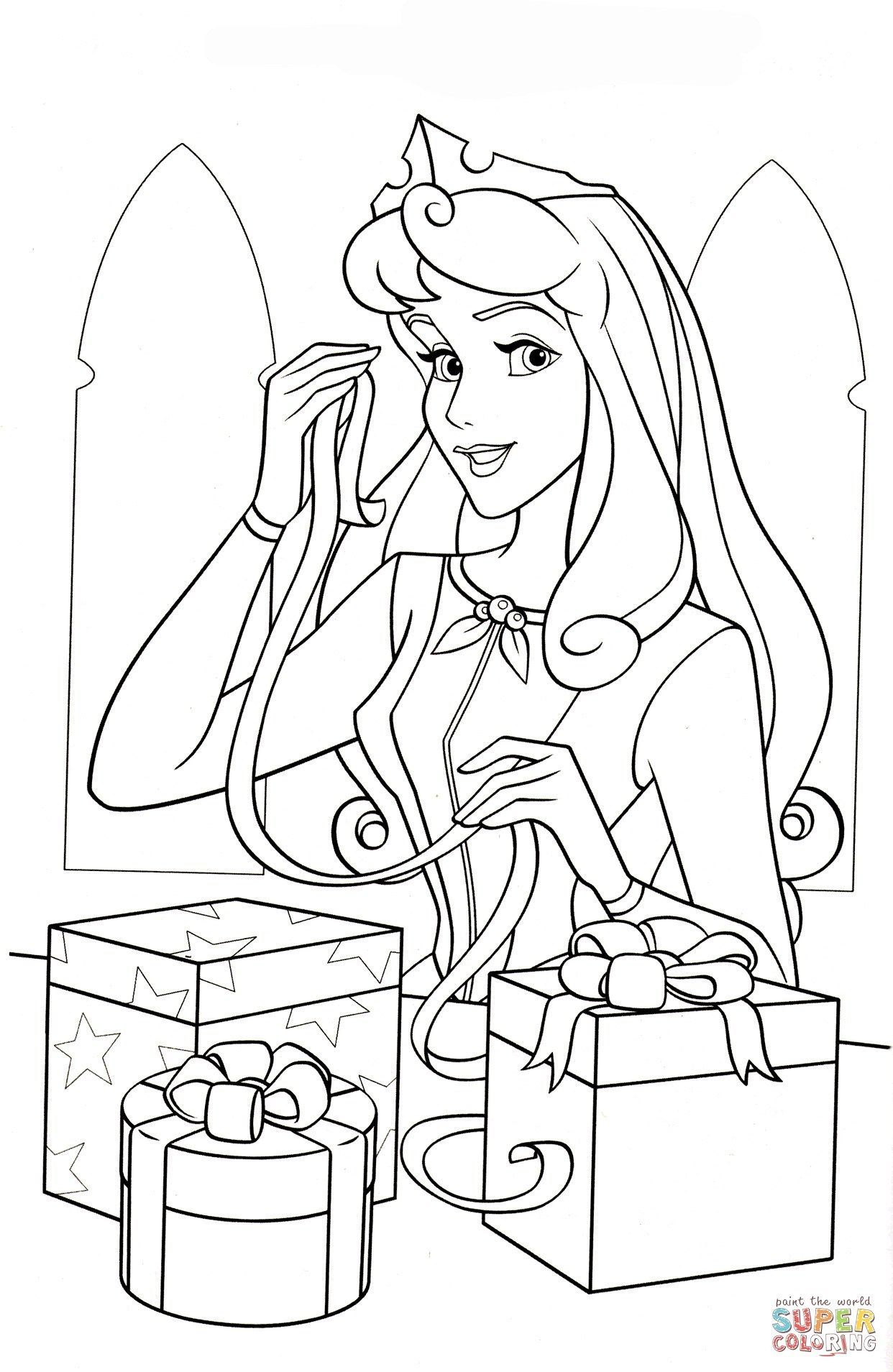 24 Inspired Picture Of Aurora Coloring Pages Davemelillo Com Disney Princess Coloring Pages Princess Coloring Pages Christmas Coloring Pages