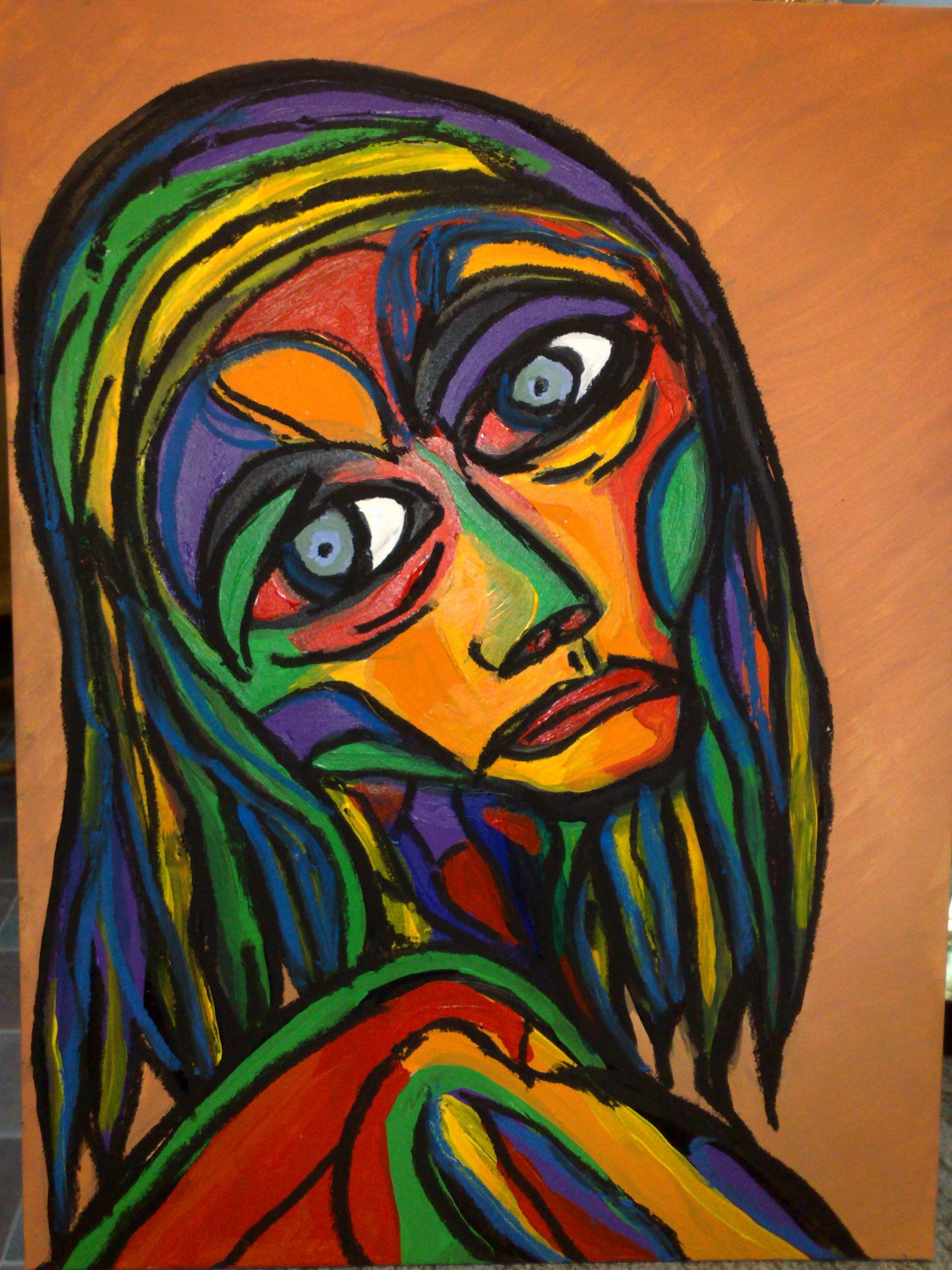 Fauvism And Expressionism