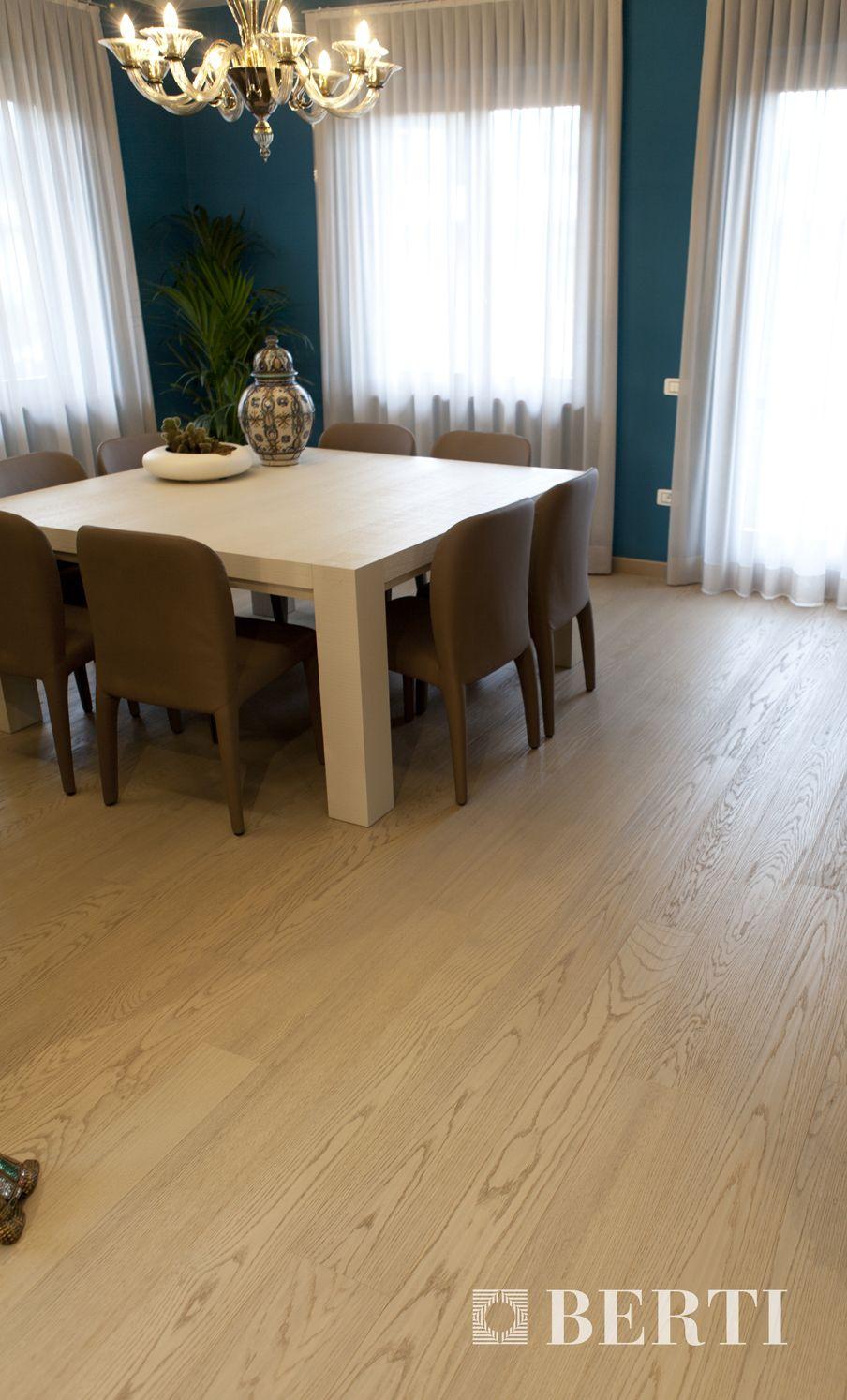Berti pavimenti legno abitazione privata in provincia di for Berti parquet