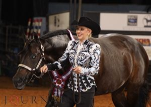 #AQHA youth world champions share their secrets to success in the #horseworld! For information on how you can get involved with #AQHYA, check out https://www.aqha.com/AQHYA.aspx. #QuarterHorses #dreambig