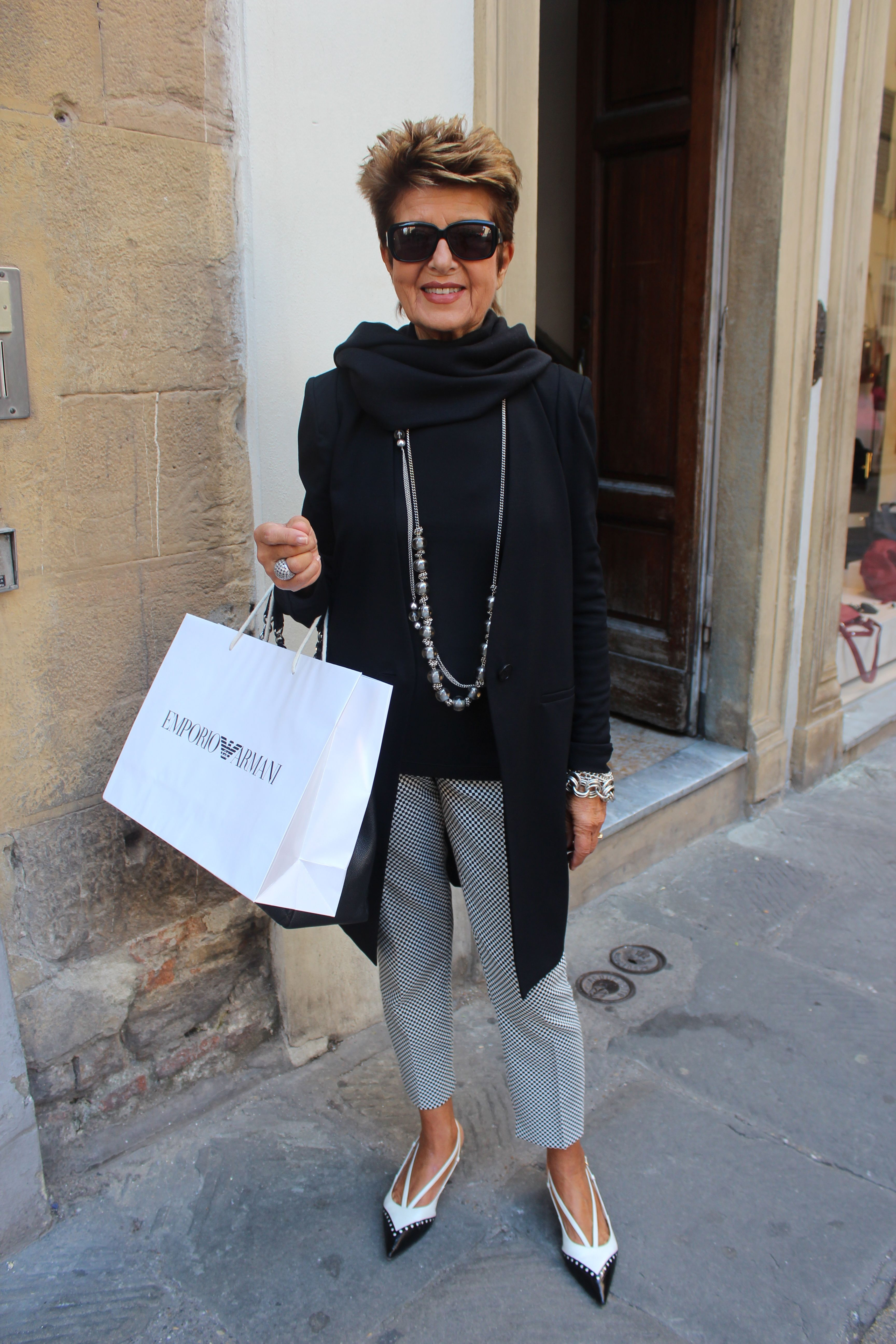 Photo of Florence Street Style