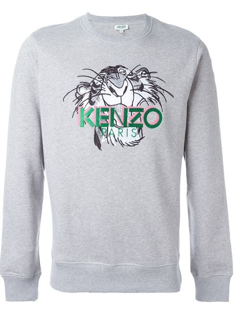 5bbdd23b134 Sweat kenzo jungle - fermeleycaut.fr