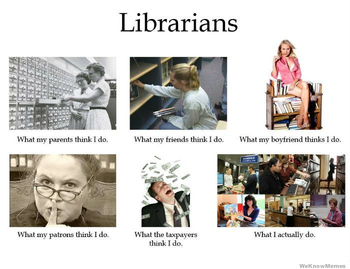 What People Think I Do Meme Library Humor Library Memes