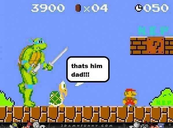 30 Memes That Only Super Mario Bros Fans Will Appreciate Geek Humor Funny Quotes Funny Pictures