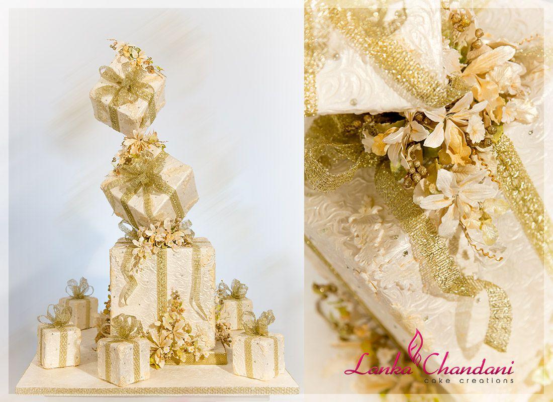 Lanka Chandani Cakes Wedding Cakes Wedding Cakes Cake Wedding