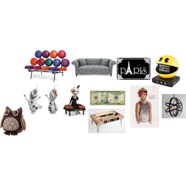 """New Apartment decor"" by ihuglarrystylinson on Polyvore"