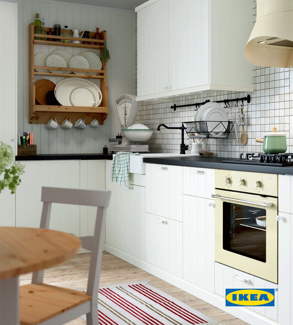 Ikea Sektion Kitchen Cabinets Ikea Kitchenall New Door Styles And Endless Options For