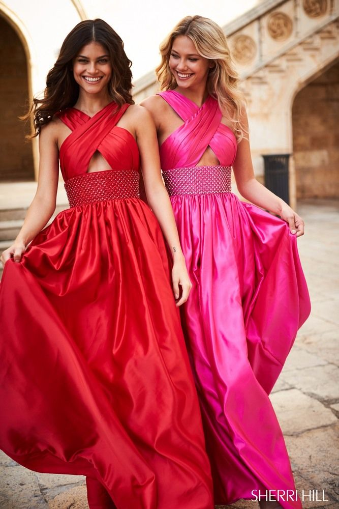 SHERRI HILL 51621   dress   Pinterest   Vestidos de noche, Vestido ...