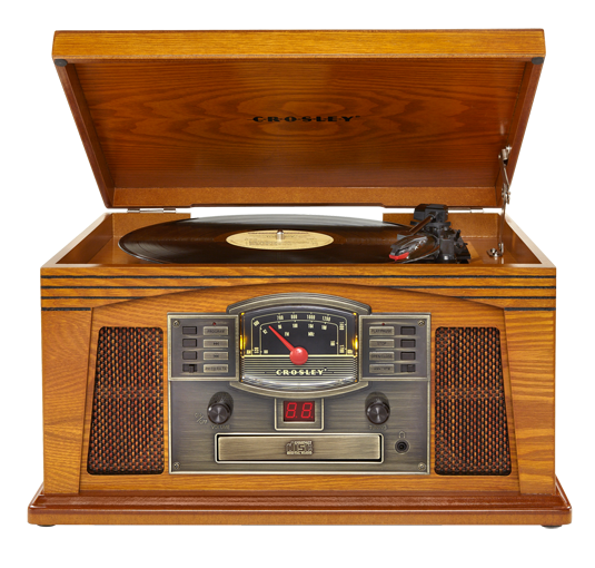 how to use crosley rochester record player