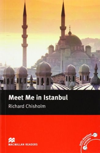 (1,600 headwords) An adventure thriller set in Turkey. Tom Smith flies to Istanbul to join his fiancée for a holiday, but Angela fails to meet him that evening as arranged. The next morning Tom has some terrible news...