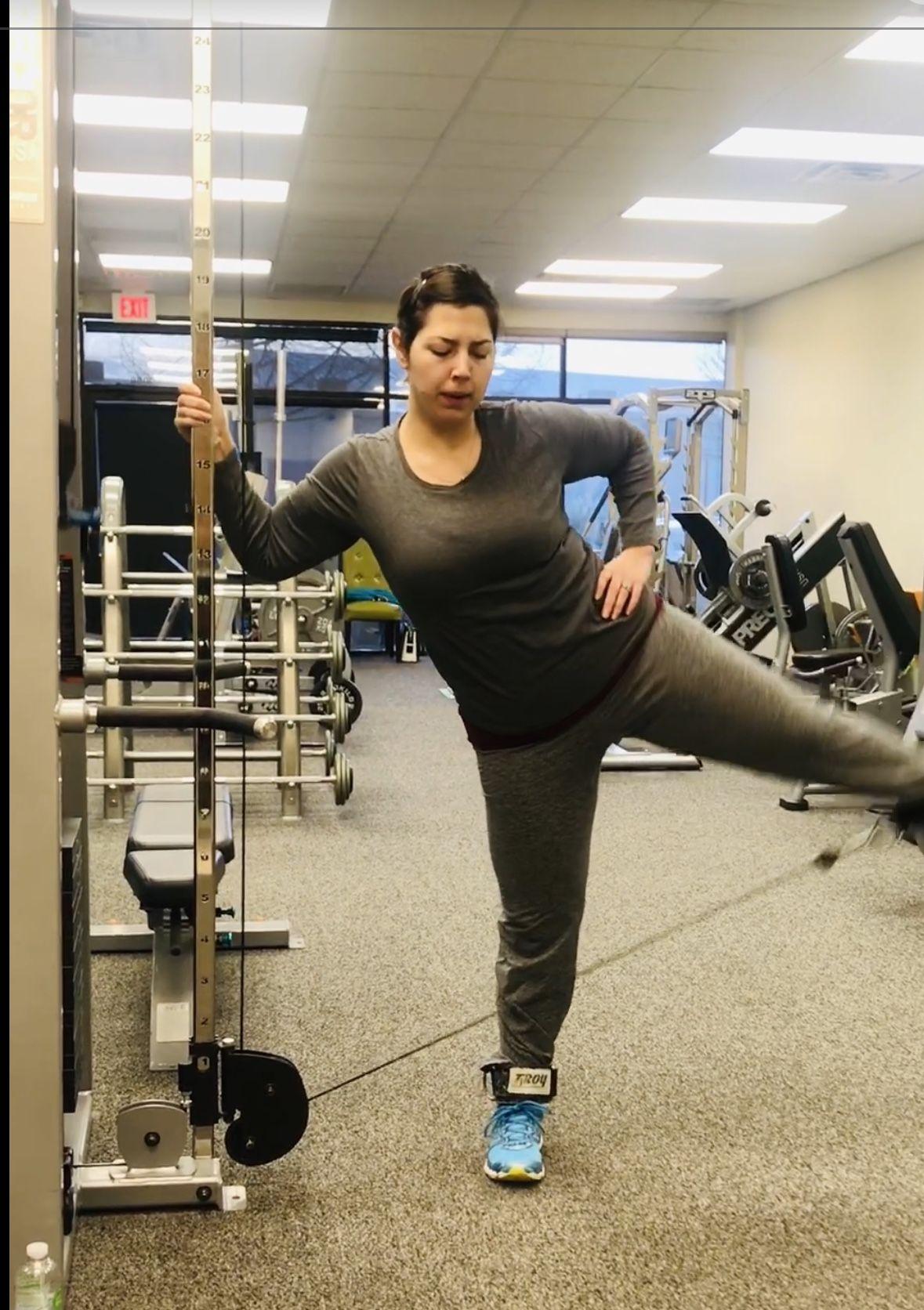 The Extreme Fitness Studio Llc In Shreveport La Extreme Workouts Fitness Studio Personal Training
