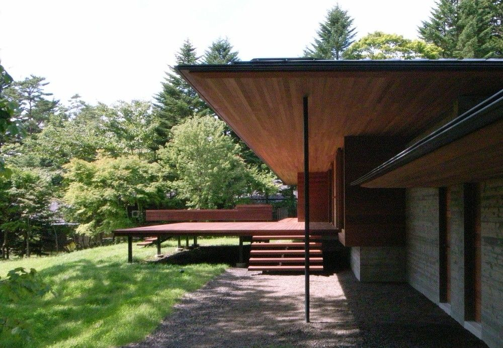 Gallery Of House In Hanareyama / Kidosaki Architects Studio   5