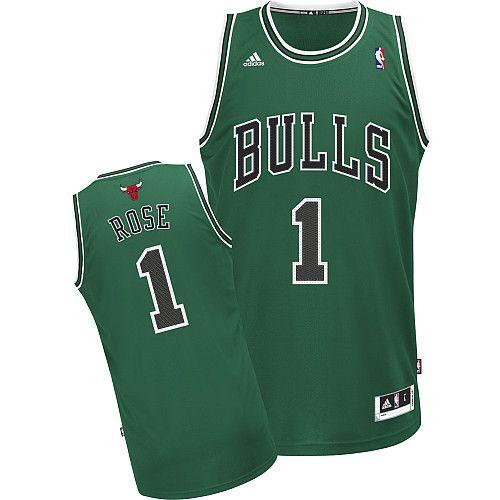 on sale 8c5f1 905a2 Derrick Rose jersey-Buy 100% official Adidas Derrick Rose ...