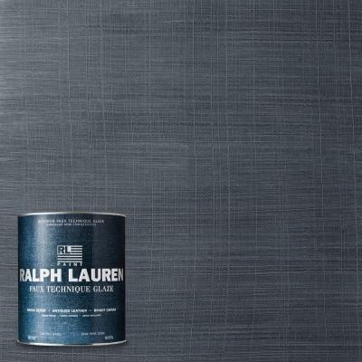 Ralph Lauren 1 Qt Aged Navy Indigo Denim Specialty Finish Interior