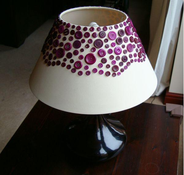 pin von lisa lee auf ideen gegen langeweile pinterest basteln mit kn pfen lampen und. Black Bedroom Furniture Sets. Home Design Ideas