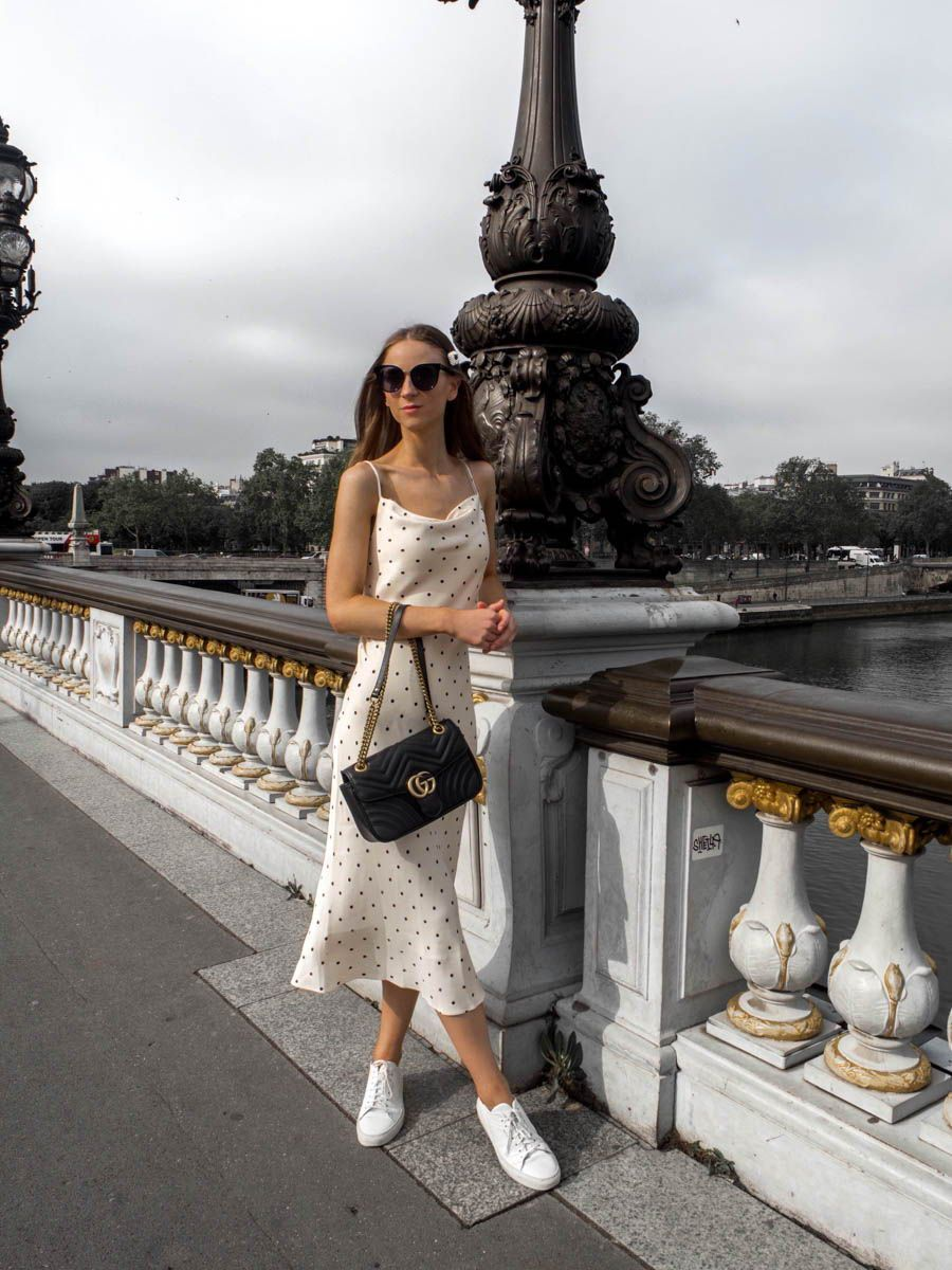 The Best Instagram Spots in Paris - FROM LUXE WITH LOVE #parisstyle