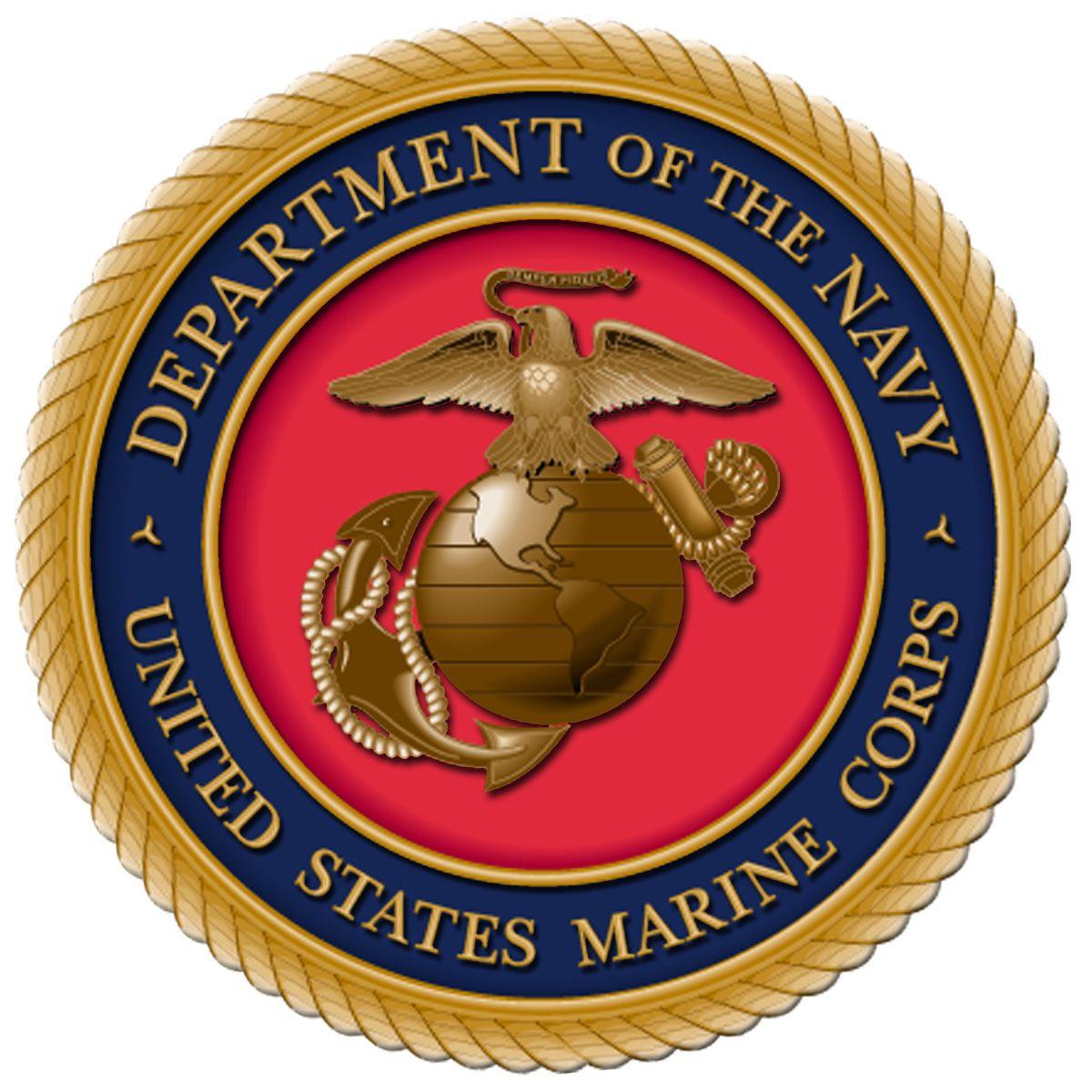 USMC Birthday 2010 Marine corps emblem, Marines logo, Us
