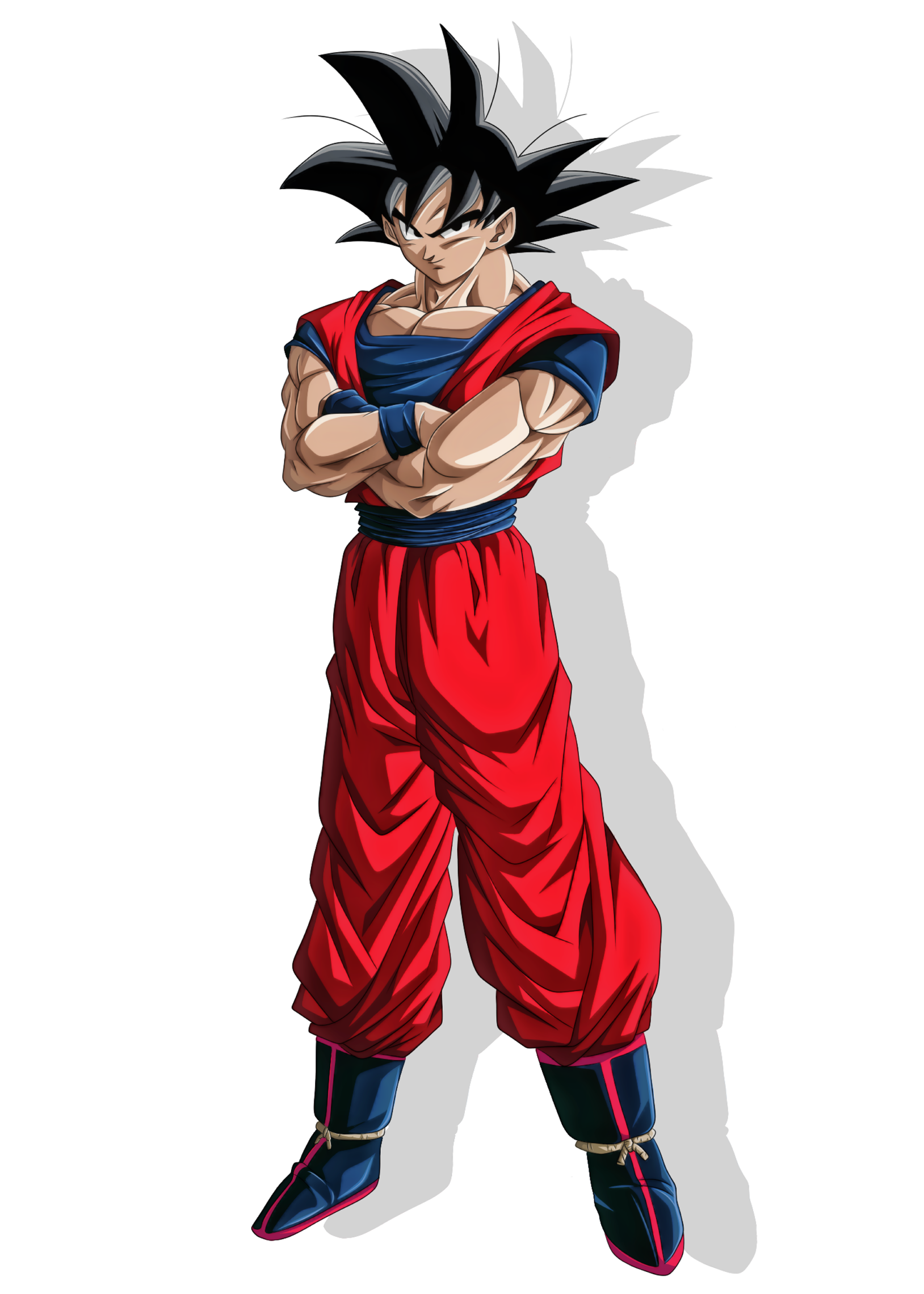 Goku Render By Dradrek By Dradek On Deviantart In 2020 Dragon Ball Super Manga Anime Dragon Ball Super Dragon Ball Painting