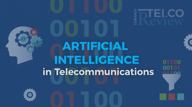 Artificial Intelligence in Telecommunication Market, By