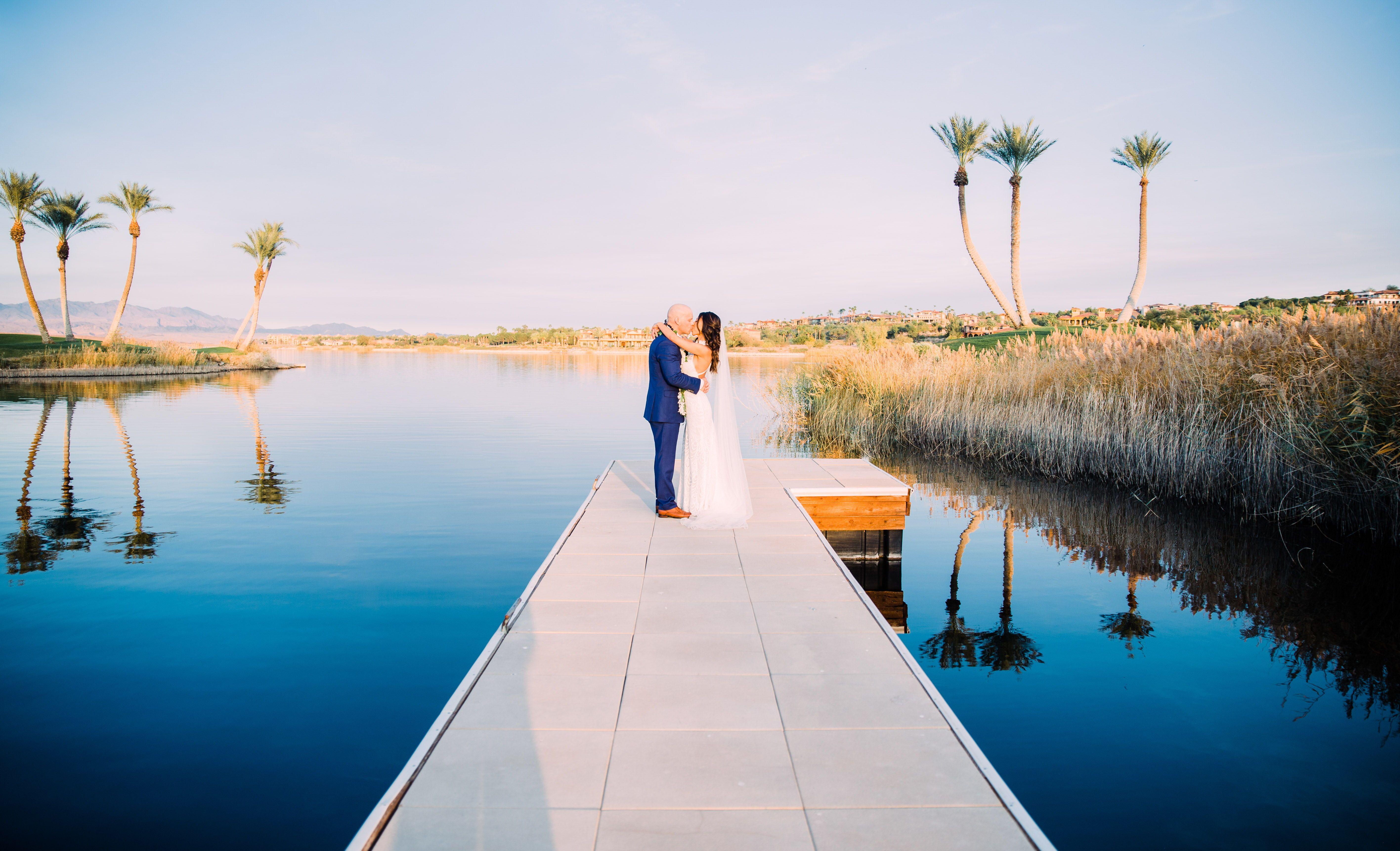 Lakeside las vegas wedding with images las vegas