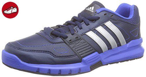 adidas B34821, Damen Laufschuhe, Mehrfarbig (Cblack/Cblack/Flaora), 41 1/3 EU