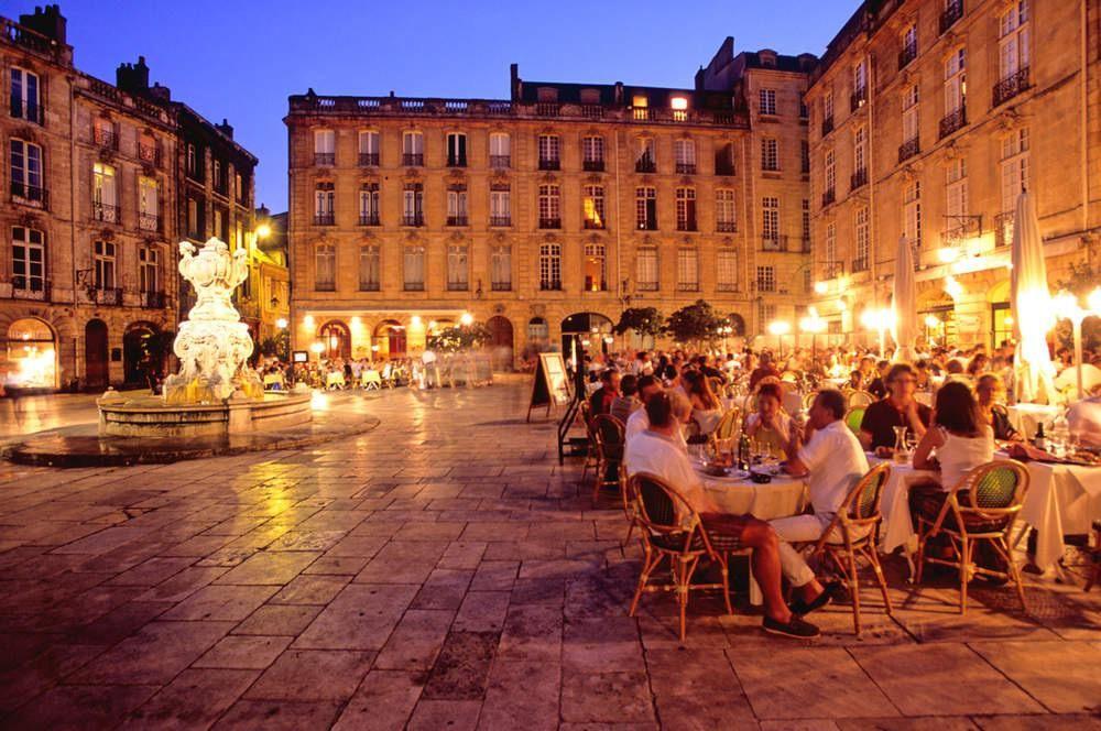 Dominique Cagnati On Bordeaux En France Voyage En France Et Tourisme Gironde